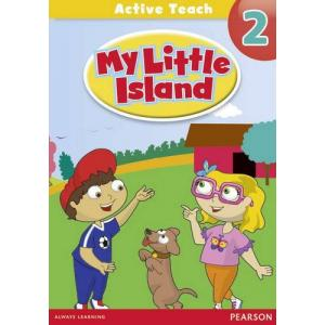 My Little Island 2 Active Teach IWB