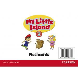 My Little Island 2.    Flashcards