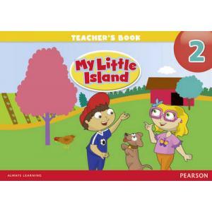 My Little Island 2. Książka Nauczyciela