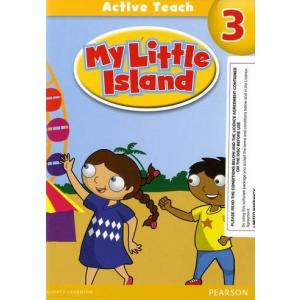 My Little Island 3 Active Teach IWB