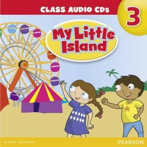 My Little Island 3 Class CD