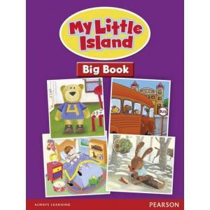 My Little Island 3 Big Book