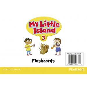 My Little Island 3.    Flashcards
