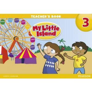 My Little Island 3. Książka Nauczyciela