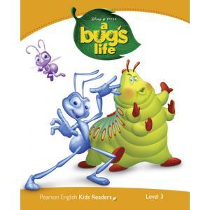 A Bug's Life. Penguin Kids. Poziom 3