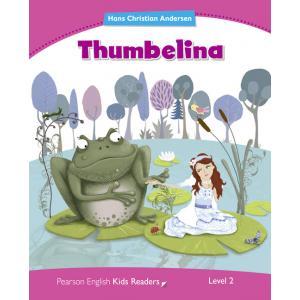Thumbelina. Penguin Kids. Poziom 2