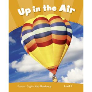 Up in the Air. Penguin Kids. Poziom 3