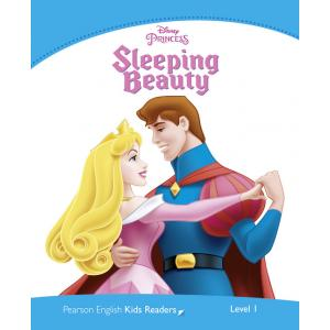Sleeping Beauty. Penguin Kids. Poziom 1