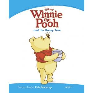 Winnie the Pooh. Penguin Kids. Poziom 1