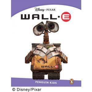 WALL-E. Penguin Kids. Poziom 5