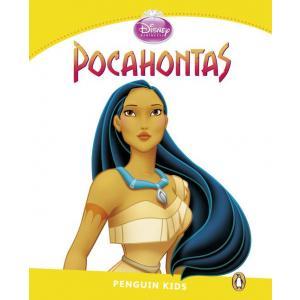 Pocahontas. Penguin Kids. Poziom 6