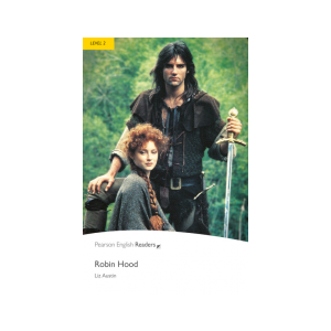 Robin Hood + MP3. Pearson English Readers