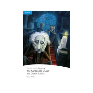 The Canterville Ghost And Other Stories + MP3. Pearson English Readers