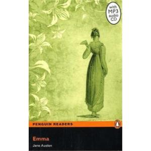 Emma + MP3.   Penguin Readers Classic