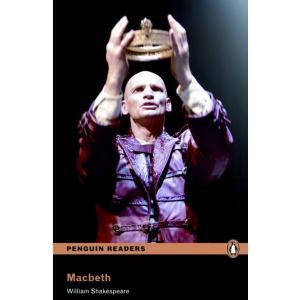 Macbeth + MP3. Penguin Readers