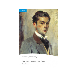 The Picture Of Dorian Gray + MP3.  Pearson English Readers