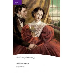 Middlemarch. Pearson English Readers
