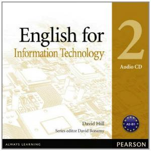 English for Information Technology 2. CD-Audio