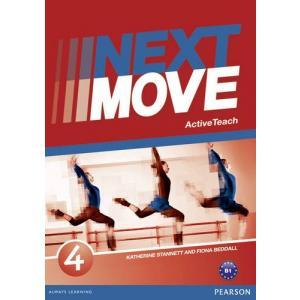 Next Move 4. Oprogramowanie Tablicy Interaktywnej