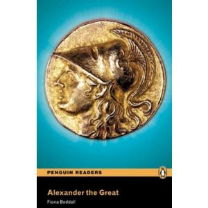 Alexander the Great + MP3. Penguin Readers