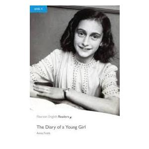The Diary of a Young Girl + MP3. Pearson English Readers
