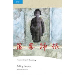 Falling Leaves + MP3. Pearson English Readers