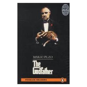 Godfather (Ojciec Chrzestny) + CD. Penguin Readers