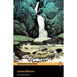 Lorna Doone + MP3. Penguin Readers