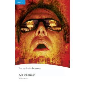 On the Beach + MP3. Pearson English Readers