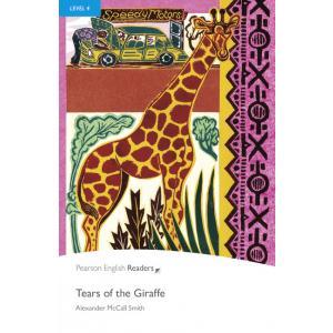 Tears of the Giraffe + MP3. Pearson English Readers