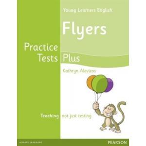 Practice Tests Plus Flyers. Podręcznik