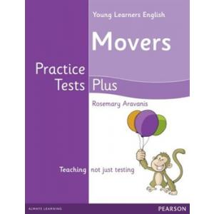 Practice Tests Plus Movers. Podręcznik