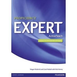 Proficiency Expert. Oprogramowanie Tablicy Interaktywnej