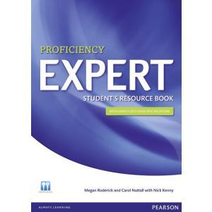 Proficiency Expert. Ćwiczenia z Nagraniami Online