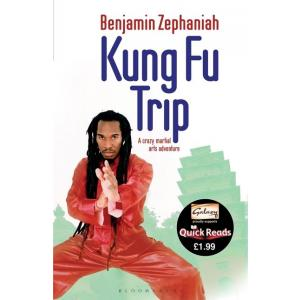 Quick Reads: Kung Fu Trip