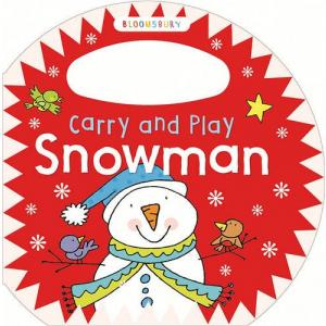 Carry and Play Snowman