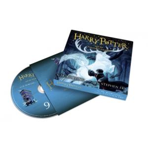 Harry Potter and the Prisoner of Azkaban. CD