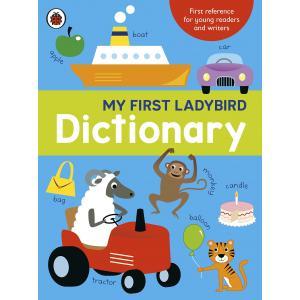 My first Ladybird Dictionary. PB