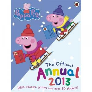 Peppa's Pig: The Official Annual