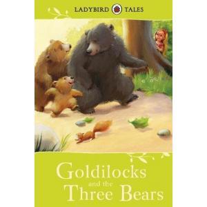 Ladybird Tales Goldilocks and Three Bears