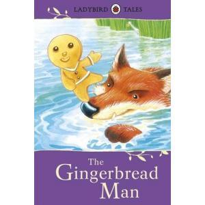Ladybird Tales the Gingerbread Man