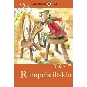 Ladybird Tales Rumpelstiltskin