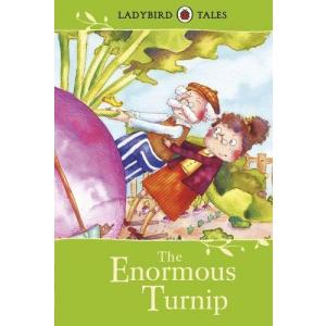 Ladybird Tales The Enormous Turnip