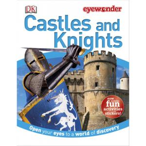 Eyewonder. Castles and Knights