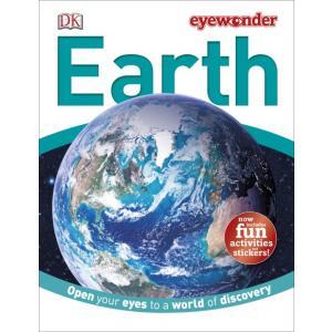 Eyewonder. Earth