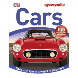 Eyewonder. Cars