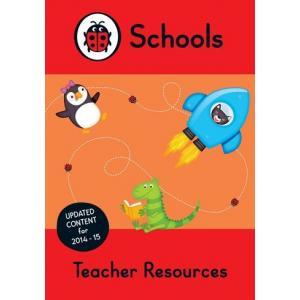 Ladybird Teacher Resources