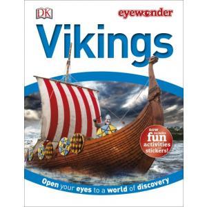Eyewonder. Vikings