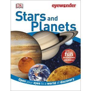 Eyewonder. Stars and Planets