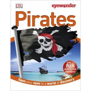 Eyewonder. Pirates